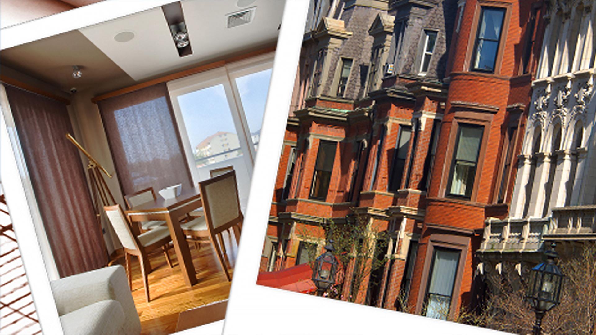 Квартиры в бостоне цены аренда вилл на кипре айя напа